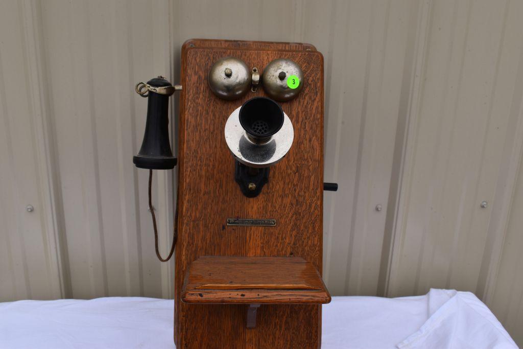 stromberg-carlson-oak-wall-phone-dove-tailed