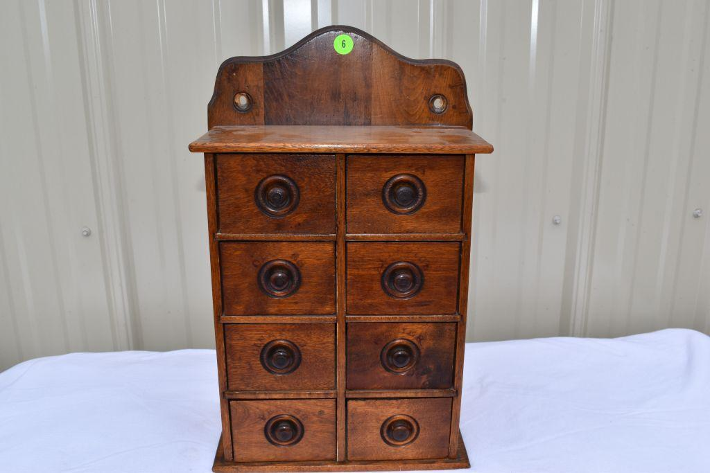 oak-hanging-spice-cabinet