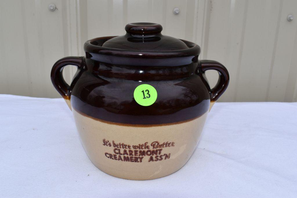 claremont-creamery-association-bean-pot