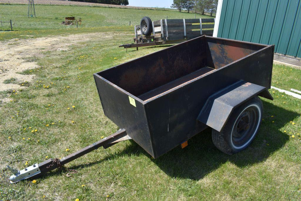 shop-built-44x6-single-axle-utility-trailer