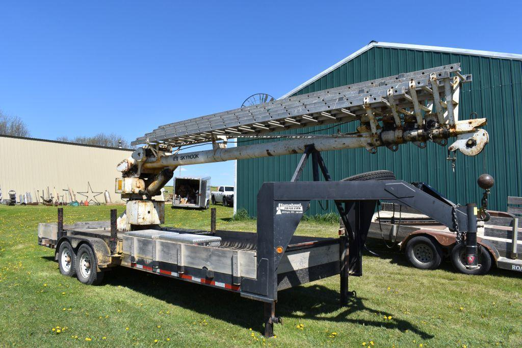 2001-tomahawk-23-gooseneck-tandem-axle-trailer-with-skyhook-5-section-boom-lift-with-ladder