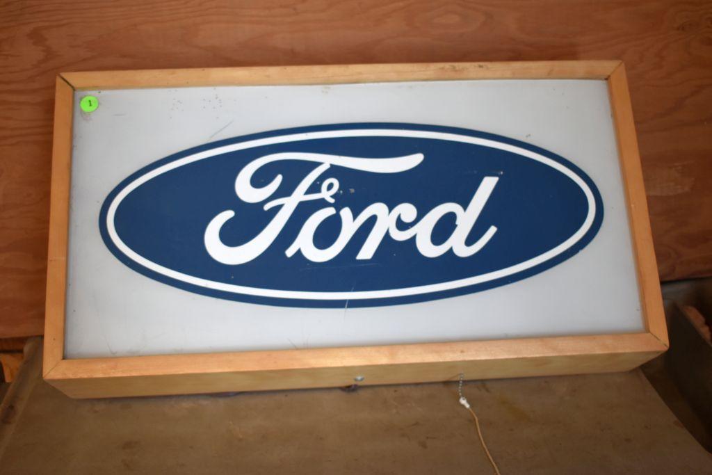 ford-custom-built-lighted-sign