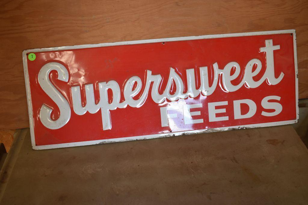 tin-supersweet-feeds-sign-28-x-10