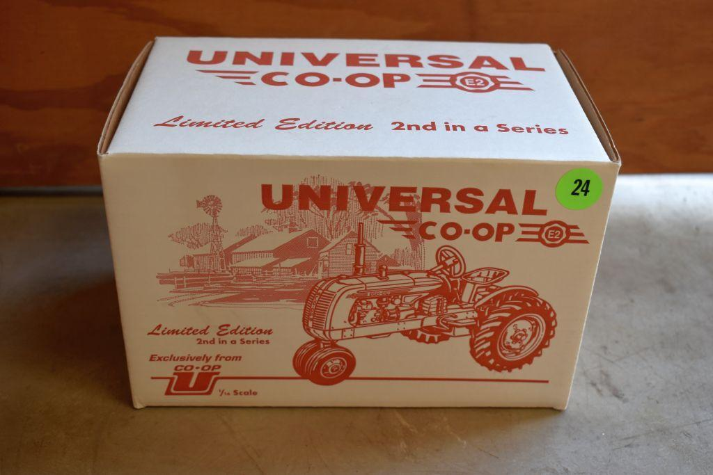 universal-co-op-e2-tractor-1-16-scale-limited-edition-2nd-in-a-series