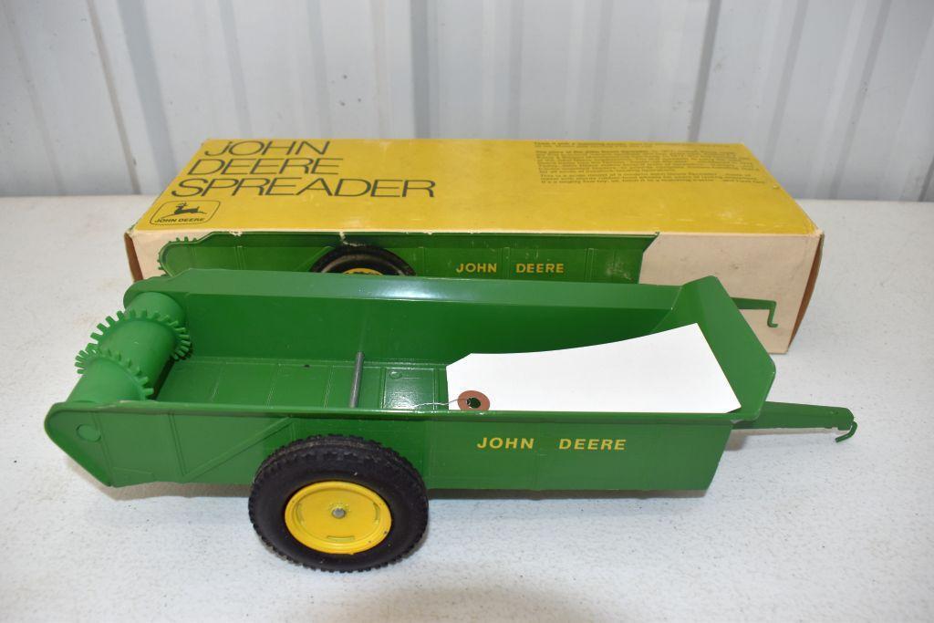 original-ice-cream-box-ertl-john-deere-manure-spreader-box-in-good-condition-with-some-wear