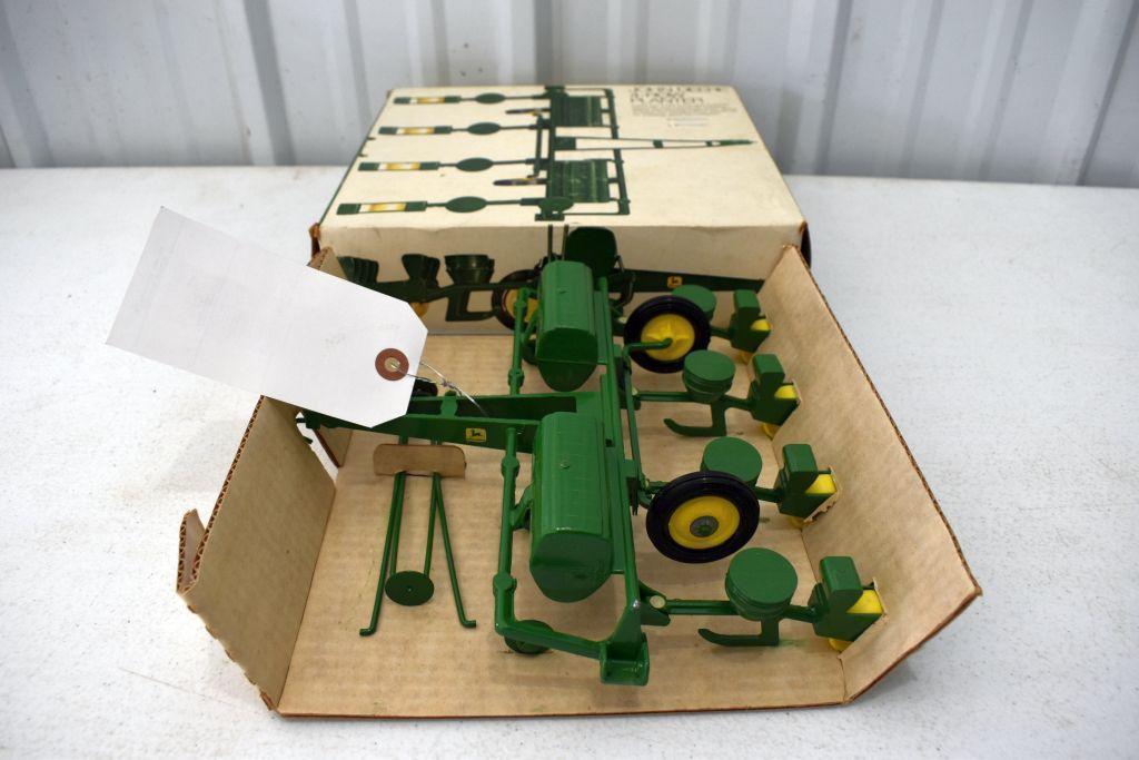 original-ice-cream-box-ertl-john-deere-4-row-planter-with-cardboard-insert-box-in-good-condition