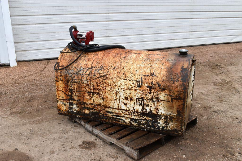 200-gallon-fuel-tank-w-fil-rite-12-volt-pump-20gpm