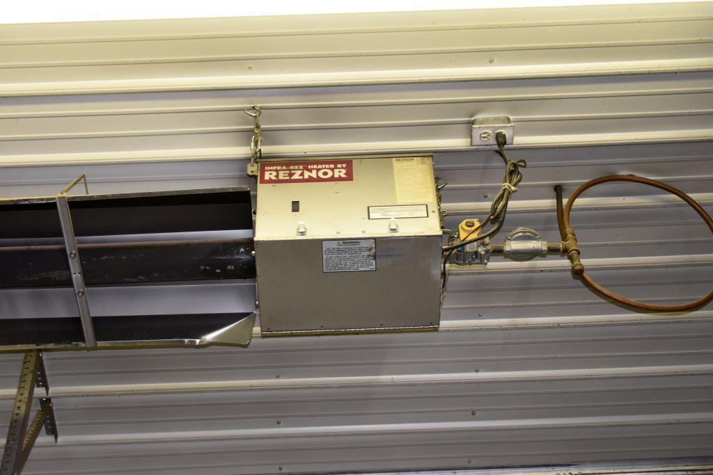 reznor-30-tube-heater-natural-gas-east-side-buyer-has-to-remove-heaters-from-ceiling