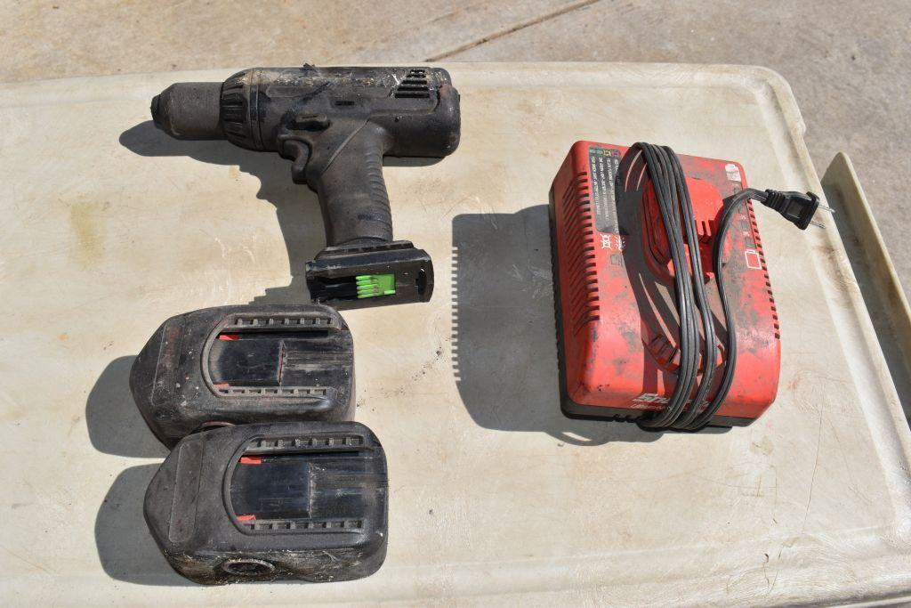snap-on-cordless-drill-tested-working-with-charger