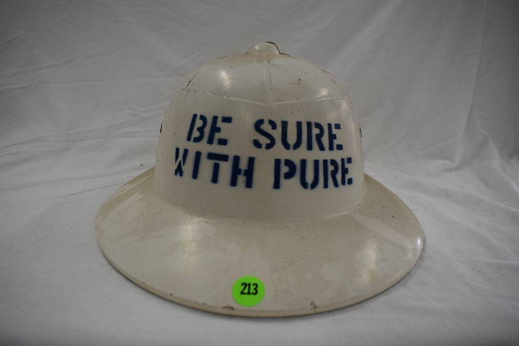 pure-oil-hat-some-damage-on-top