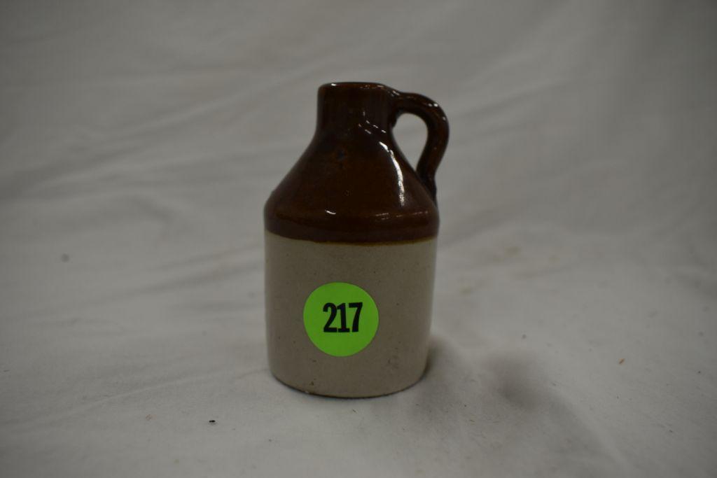 miniature-brown-top-jug