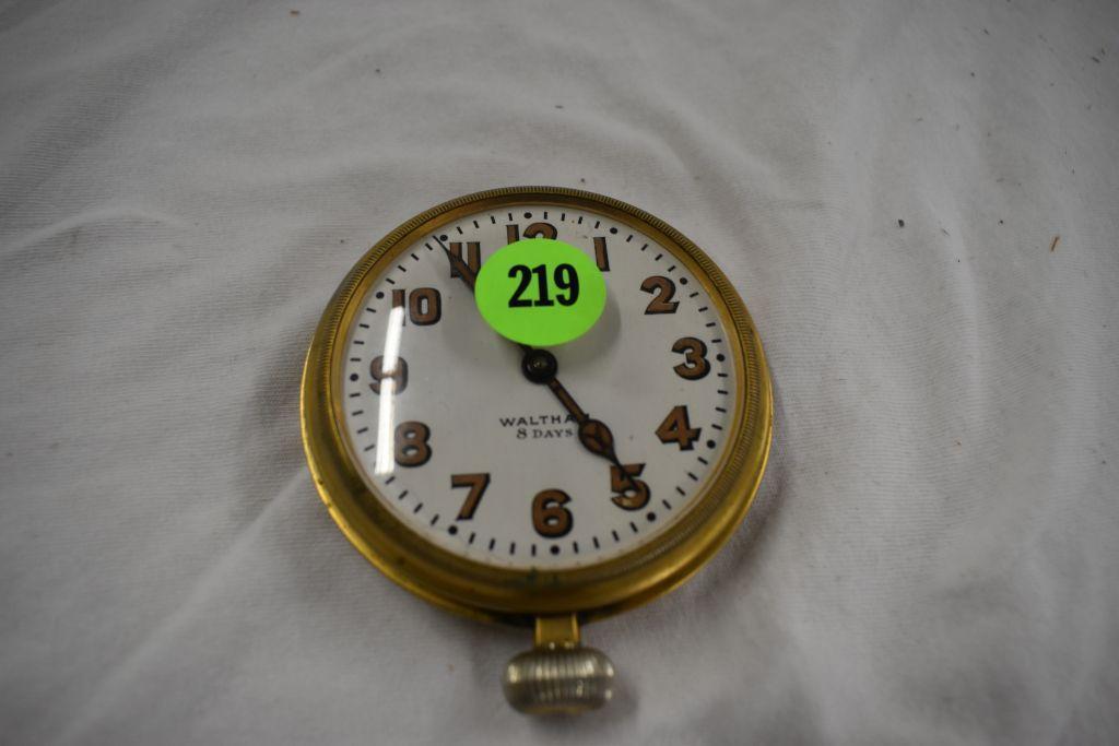 waltham-8-day-pocket-watch