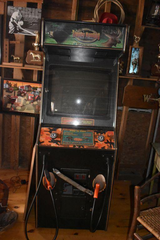 trophy-hunter-arcade-game