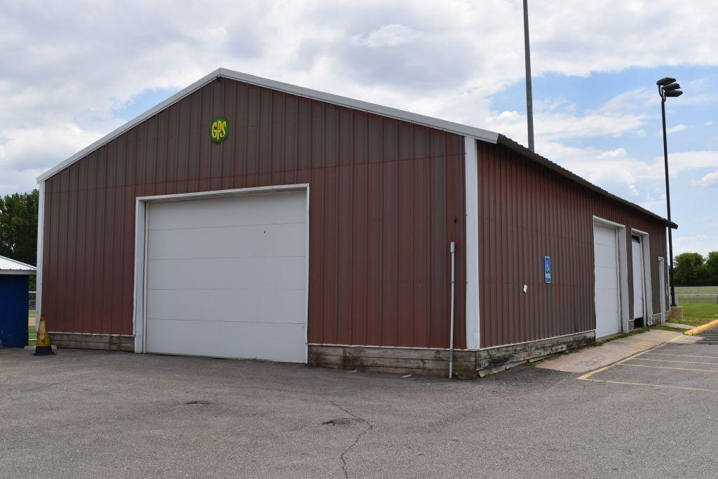 pole-building-steel-siding-and-roof-includes-3-overhead-doors-no-openers-30-x-60-x-10-walls