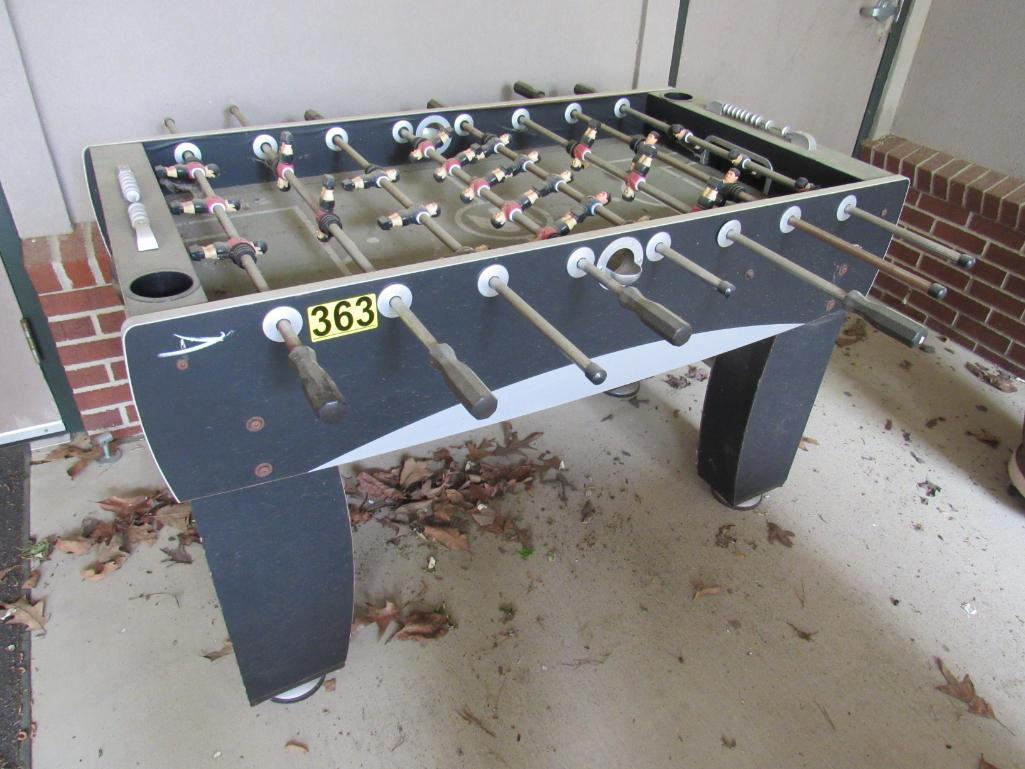 sportcraft-foosball-table