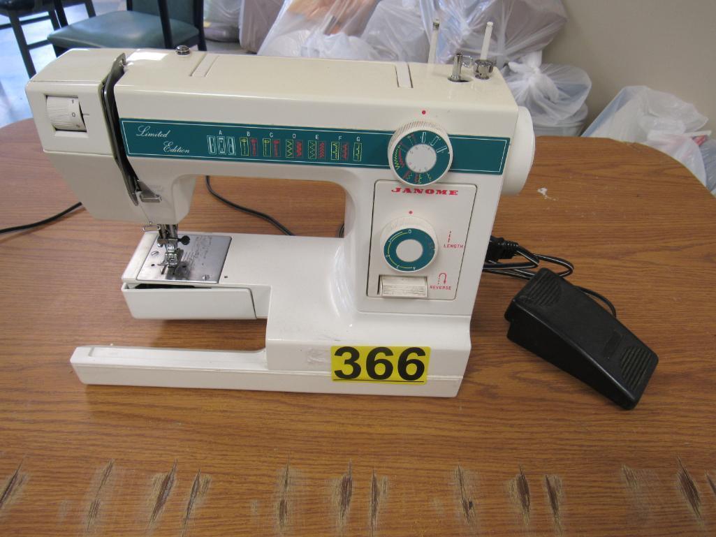 janome-sewing-machine-model-108
