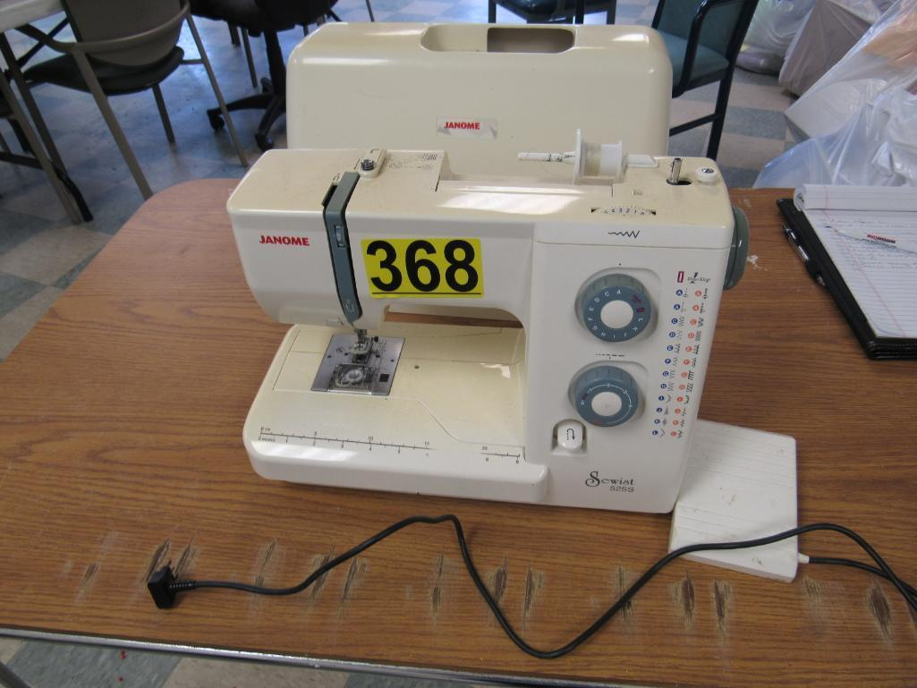 janome-sewist-525s-missing-power-cord