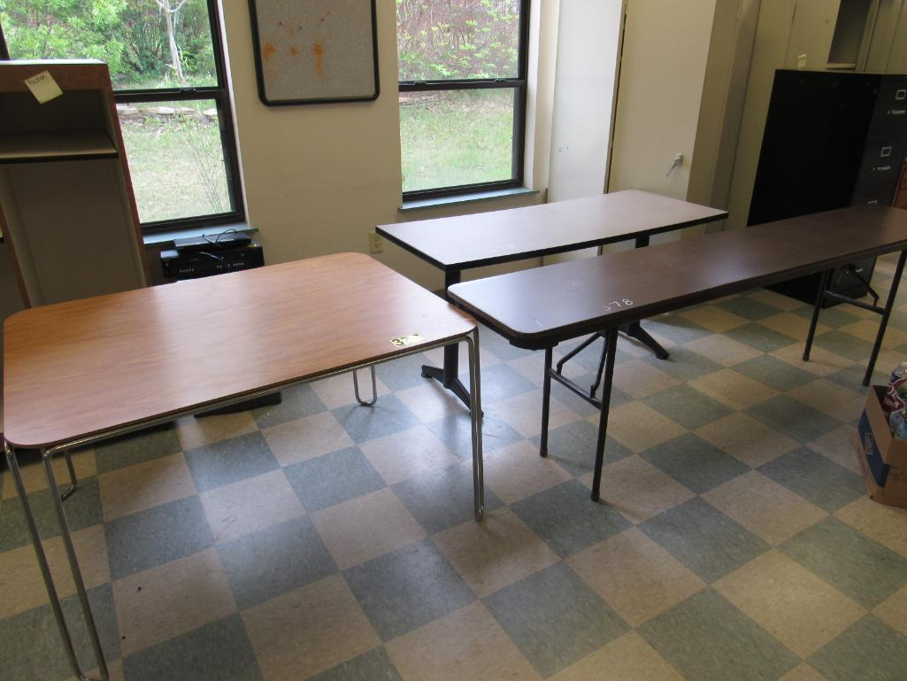 lot-of-3-tables
