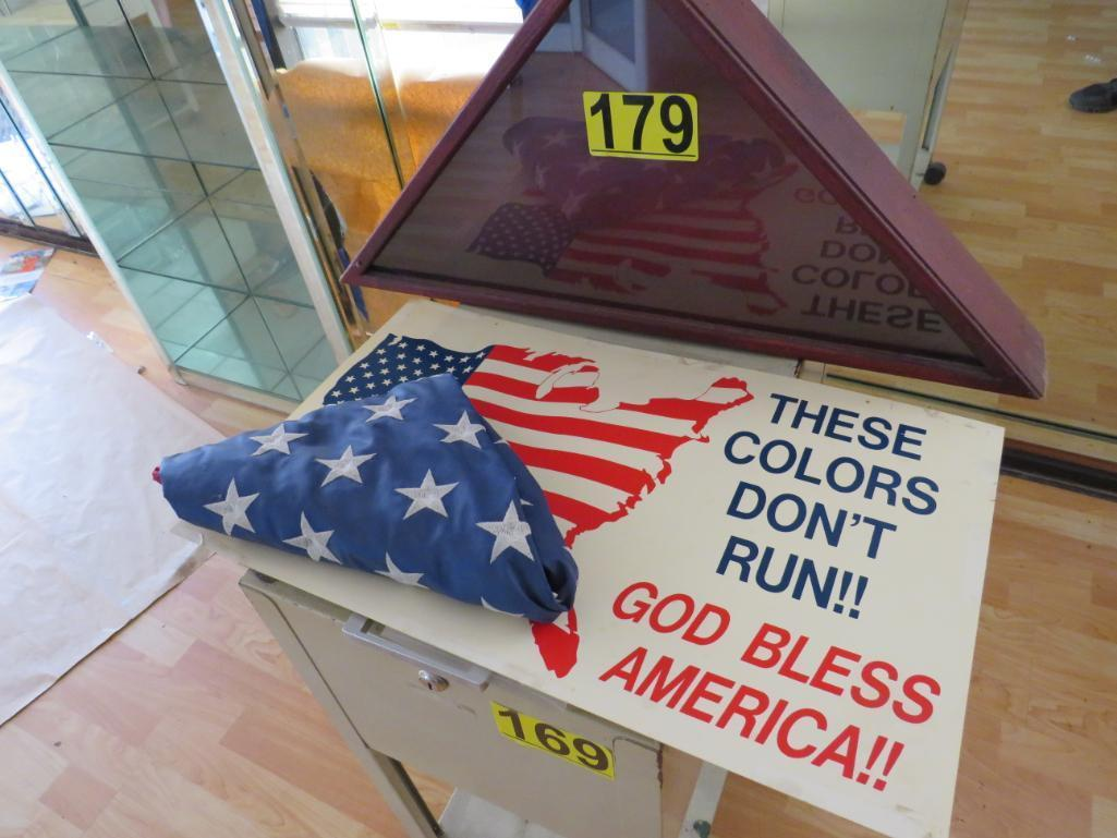 memorial-flag-box-flag-and-poster