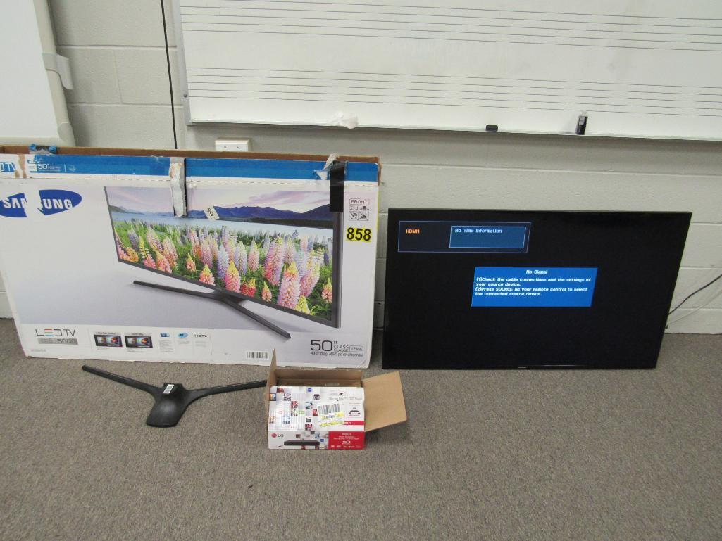 samsung-50-tv-led-5000-series