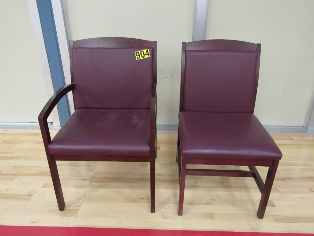 2-burgundy-chairs