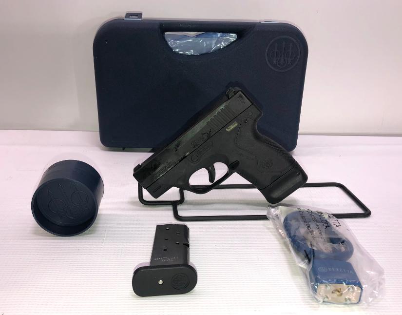 beretta-nano-9mm-3dot-sn-nu120635-w-2-mags
