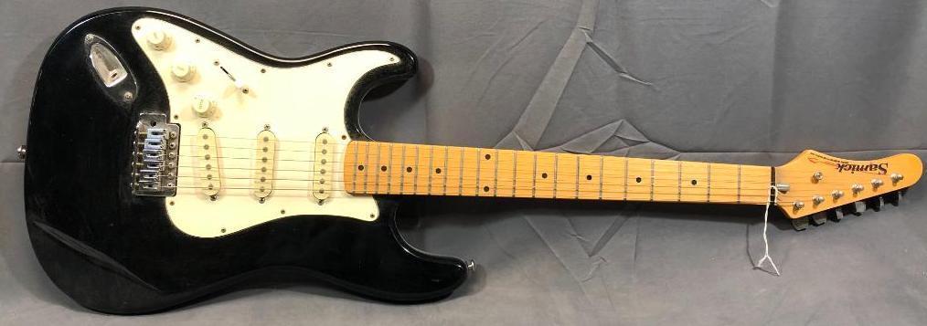 samick-left-handed-electric-guitar