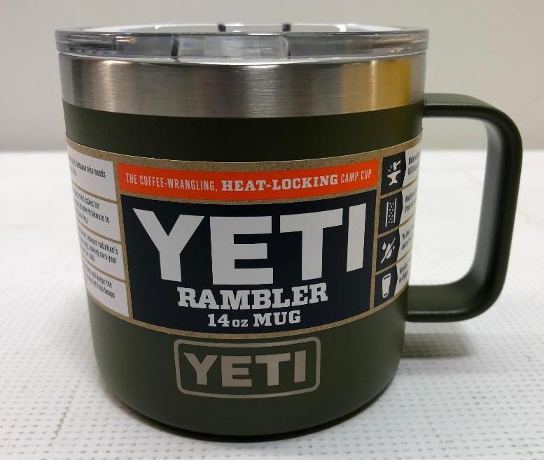 yeti-rambler-14oz-mug-olive-green