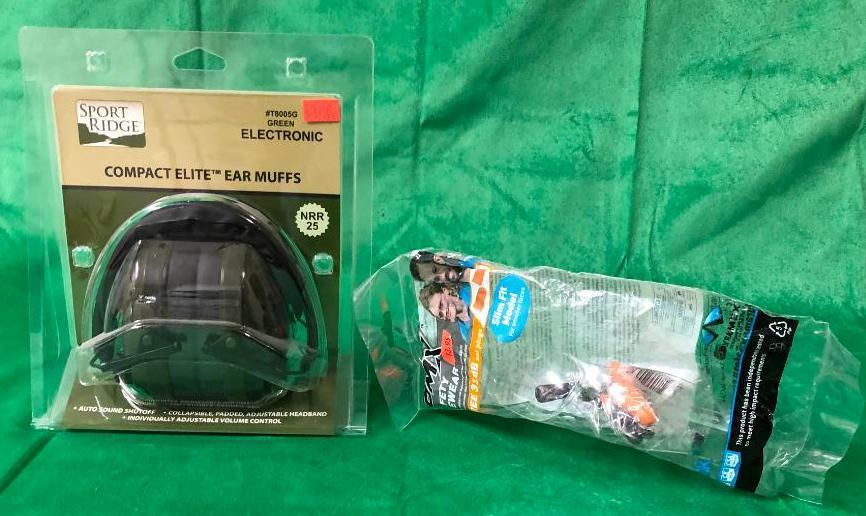 lot-of-2-items-sport-ridge-compact-elite-ear-muffs-pmx-safety-eyewear-slim-fit