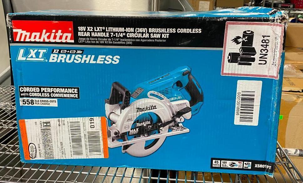 makita-lxt-x2-18v-18v-36v-brushless-cordless-rear-handle-7-1-4in-circular-saw-kit-w-2-batteries