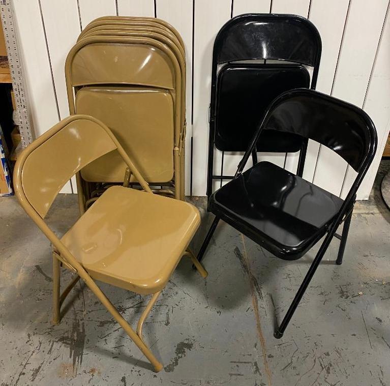 8-metal-folding-chairs-6-tan-2-dark