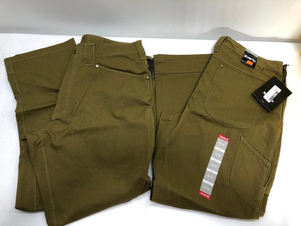 lot-of-2-items-2-vertx-mens-hyde-3630-pants