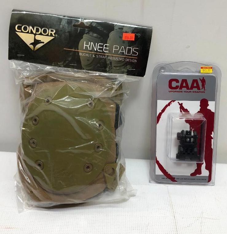 caa-rear-flip-up-sight-and-condor-knee-pads