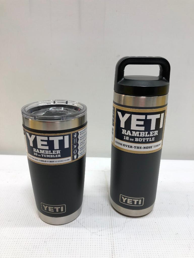 yeti-20oz-rambler-tumbler-black-yeti-18oz-rambler-bottle-charcoal-2-total-items