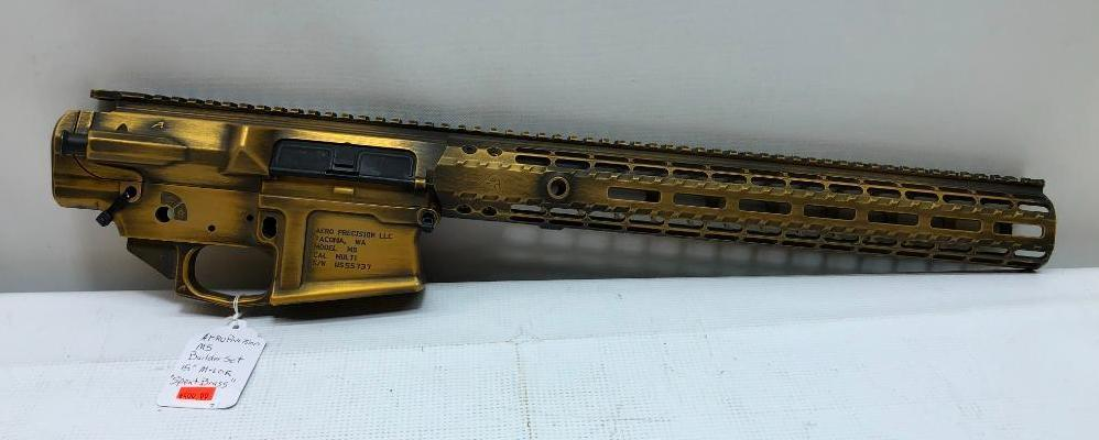 aero-precision-m5-builder-set-15in-m-lok-spent-brass-color-msrp-599-99-see-photo-sn-us55737-multi-cal