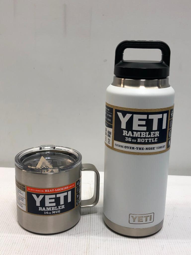 2-yeti-items-36oz-rambler-bottle-white-stainless-steel-14oz-rambler-mug