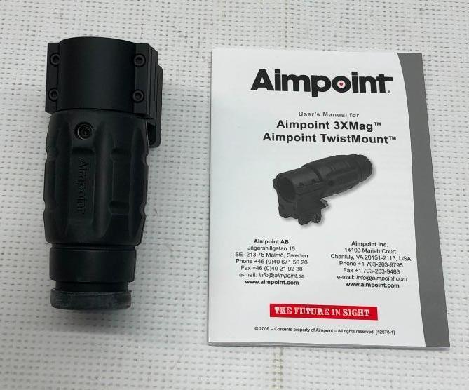 aimpoint-ab-3xmag-tm-pic-spacer-kit-no-12071-and-twist-mount-msrp-819-99
