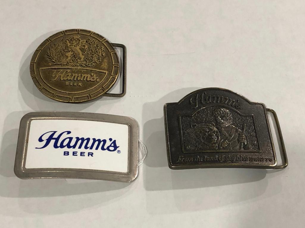 lot-of-3-hamms-beer-belt-buckles