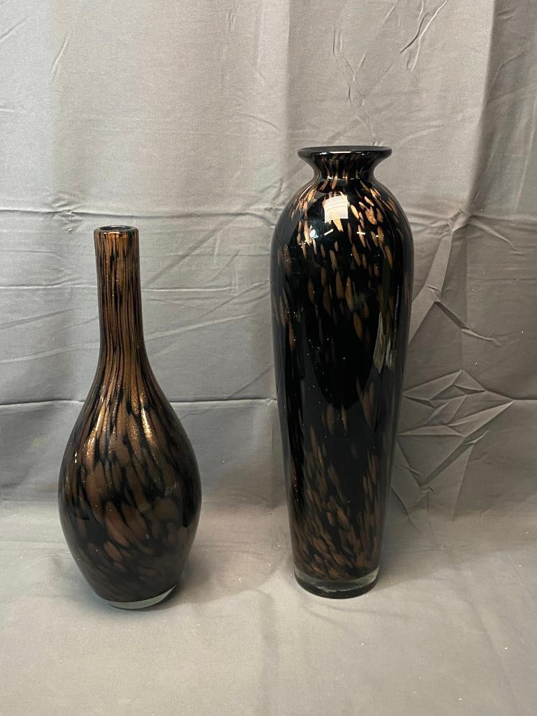 decorative-glass-vases-18in-and-16in