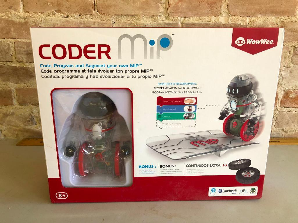 wowwee-coder-mip-code-program-and-augment-your-own-mip-w-orig-box