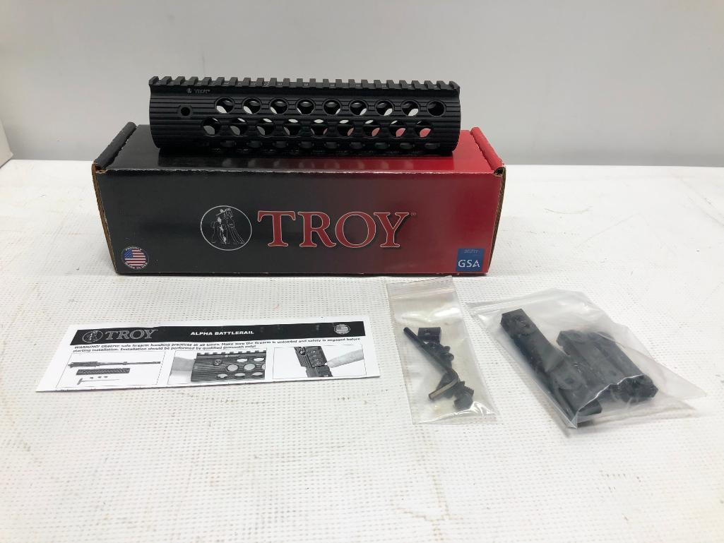 troy-9-alpha-rail-no-sight-black-strx-al1-90bt-01-for-ar15-m4-carbines