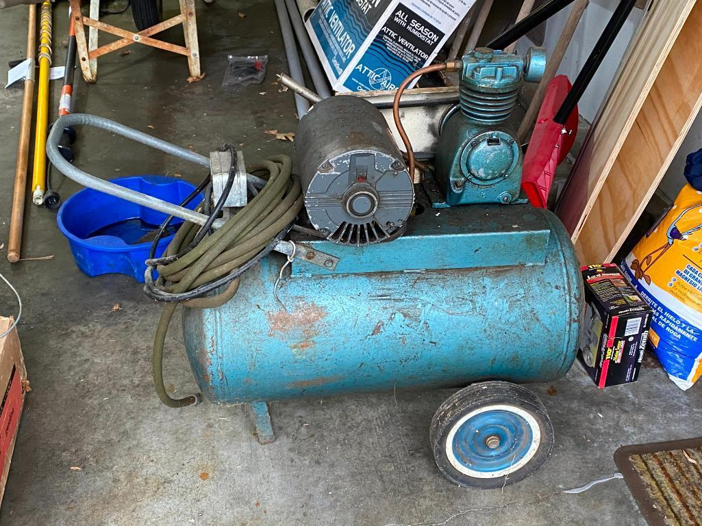 older-dakon-iron-air-compressor