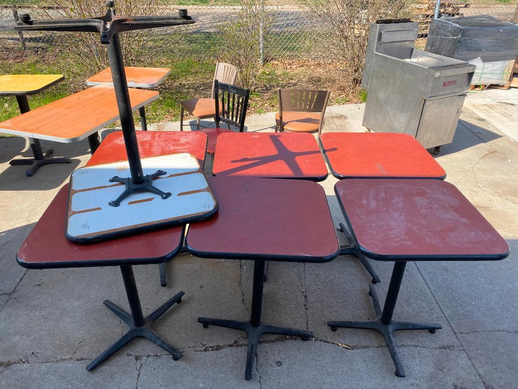 lot-of-7-restaurant-tables-single-pedestal-laminate-top-24in-x-24in