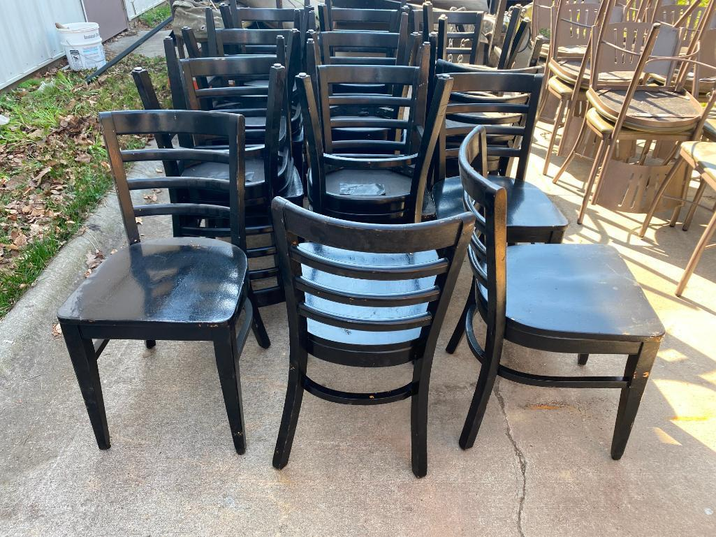 lot-of-20-ladder-back-restaurant-chairs-solid-wood-frame-seat-and-back