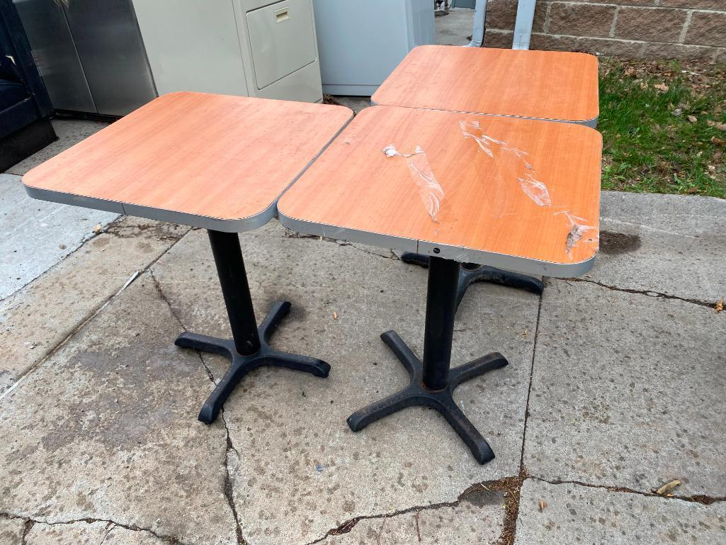 lot-of-3-restaurant-tables-laminate-top-metal-pedestal-base-24in-x-24in