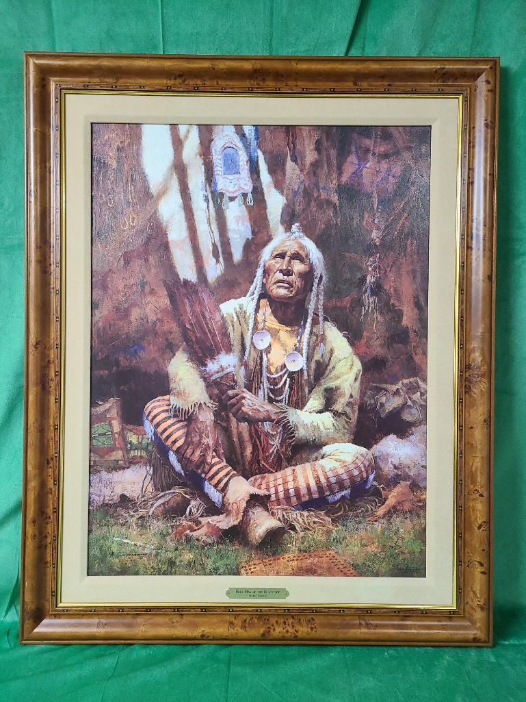 holy-man-of-blackfoot-by-howard-terpning-signed-and-numbered-393-975-24-1-2-x-32-1-2