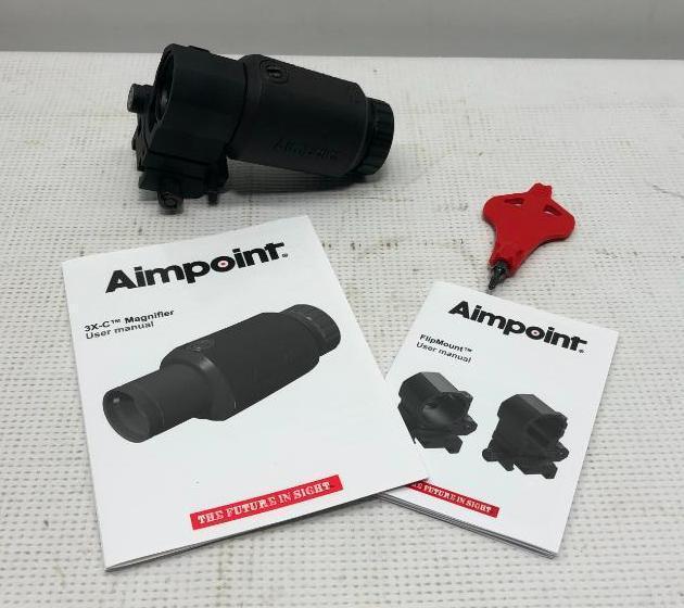aimpoint-200342-c-flip-mount-39mm-w-tm-base-sn-9149c07979
