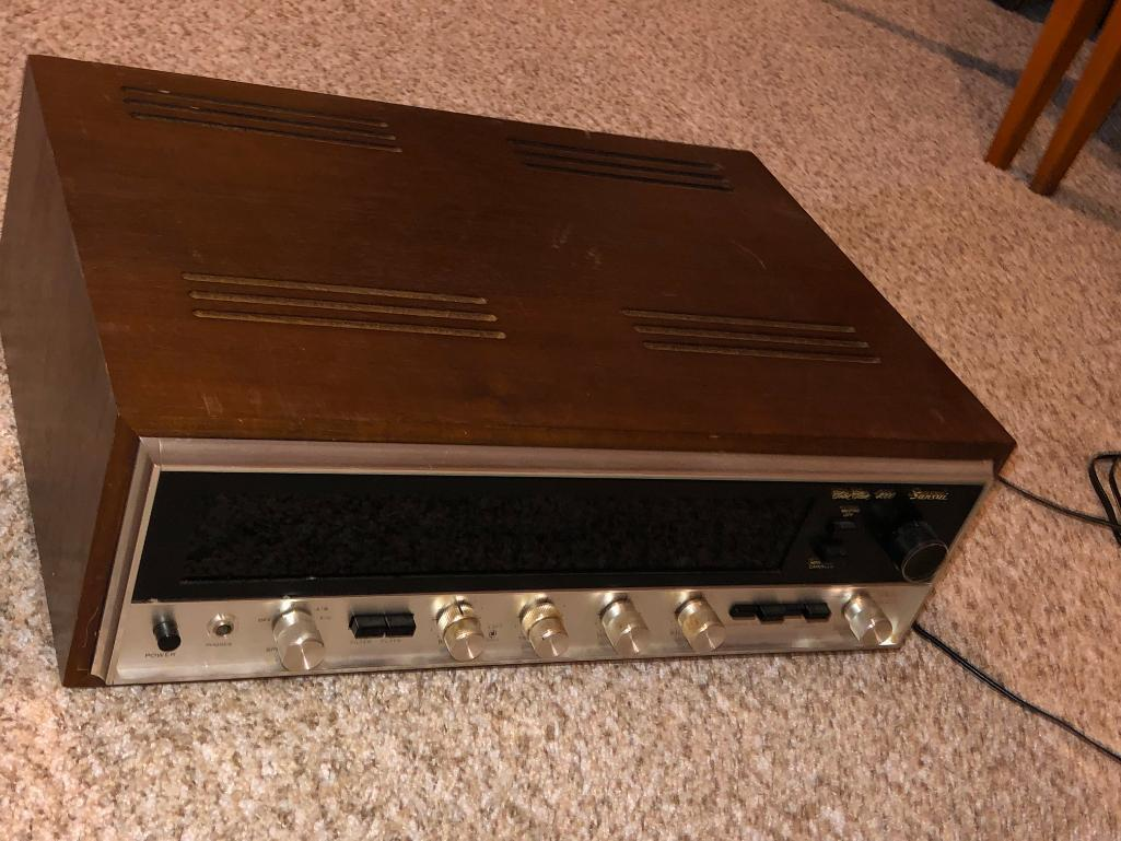 sansui-solid-state-4000-stereo-receiver