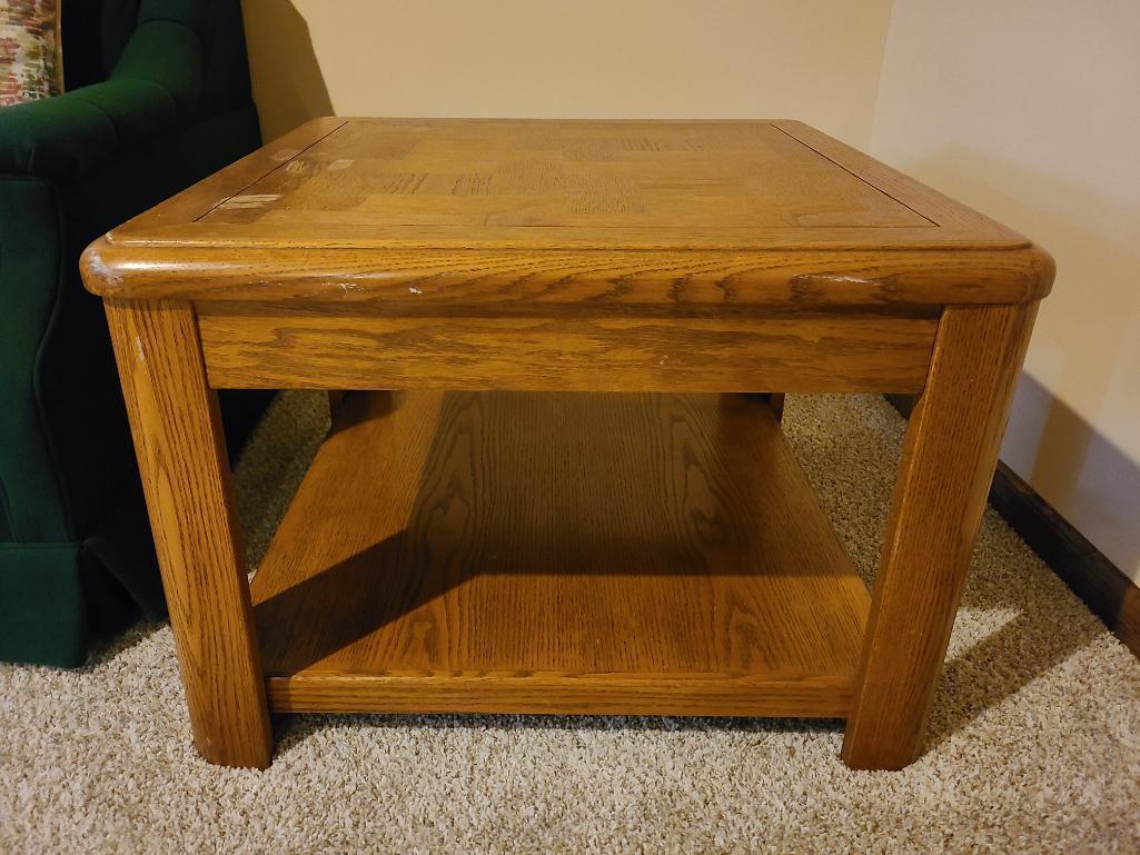 wooden-end-table-w-under-shelf-28in-x-20in
