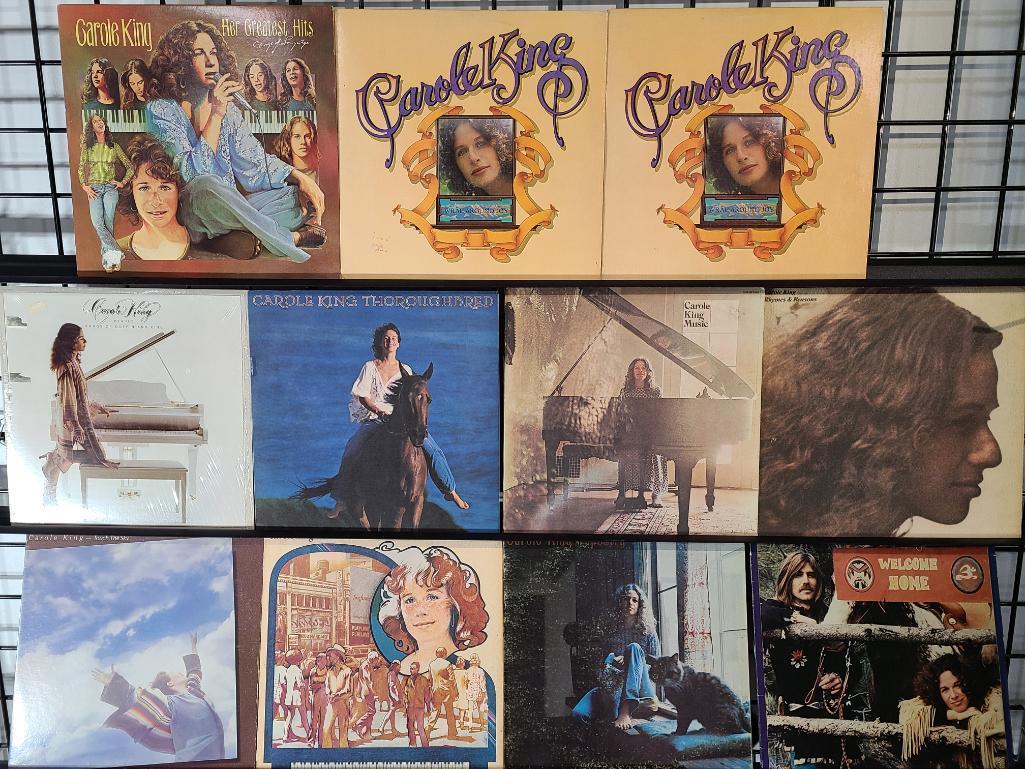 11-carole-king-record-albums